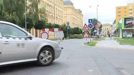 Centrum Přerova