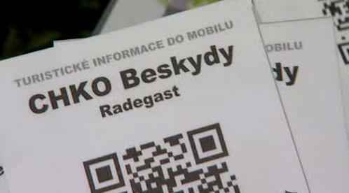 Kodovaná informační karta