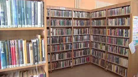 Přerovská knihovna