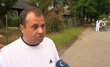 Jiří Polák volal k případu záchranku