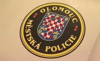 Olomoucká městská policie