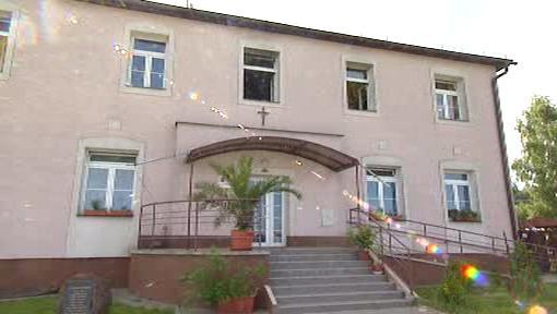 Dětský domov v Řepišti