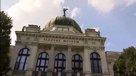 Slezské muzeum