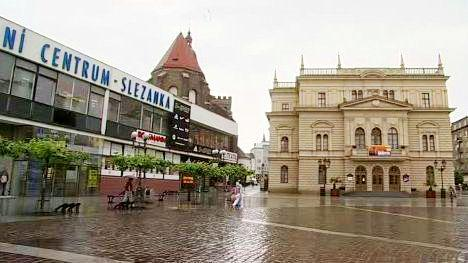 Slezanka