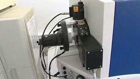 Kontrolní chemická laboratoř