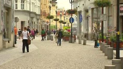 Život v Ostravě
