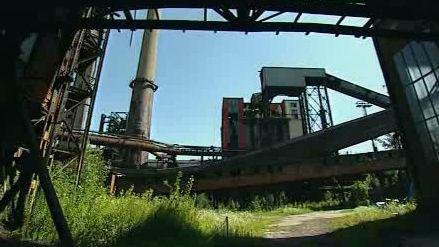 Ostravské industriální památky