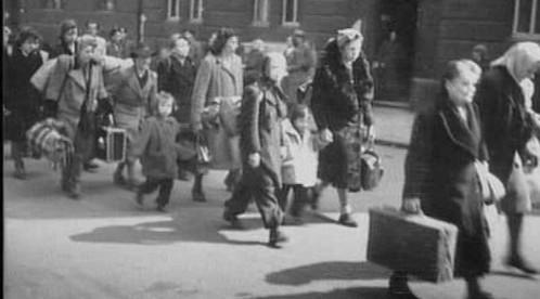 Vyhnání brněnských Němců