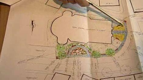 Plán revitalizace ve Městě Albrechticích