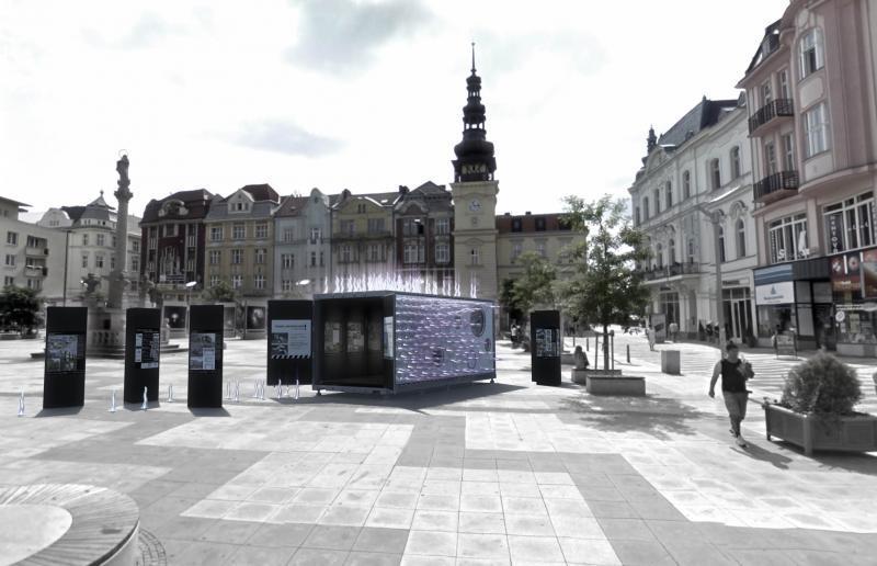Architektura Ostrava 2010