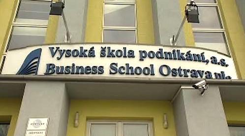 Vysoká škola podnikatelská