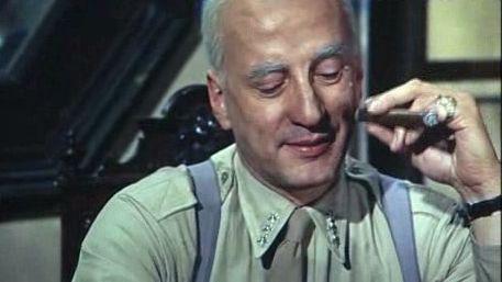 Generál Patton - filmová klasika
