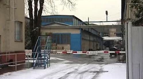 Firma Feramo v Brně - Komárově