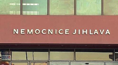Nemocnice Jihlava