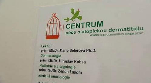 Centrum léčby atopického ekzému