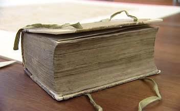 Historická kniha