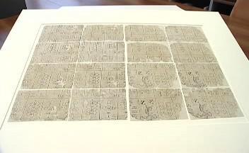 Hrací karty ze 16. století