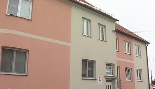 Azylový dům v Třebíči