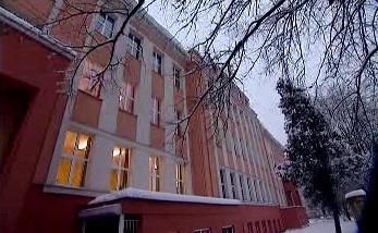 Zrušená škola