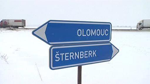 Doprava u Olomouce