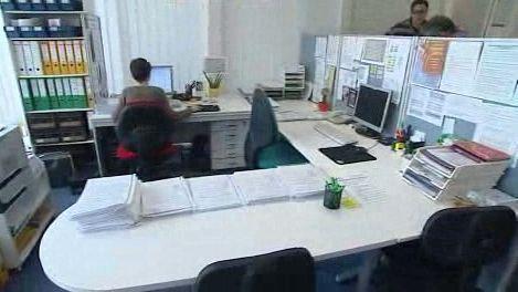 Pracovní agentura