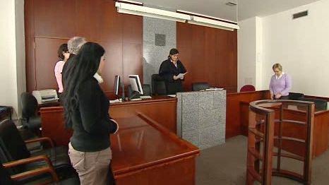 Soud ve Frýdku Místku