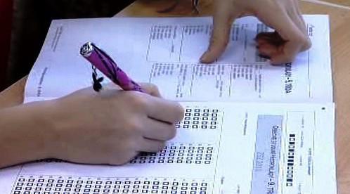 Národní srovnávací zkoušky