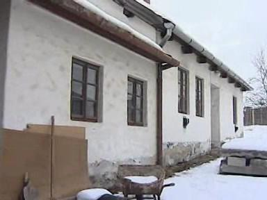 Domek Klementa Gottwalda