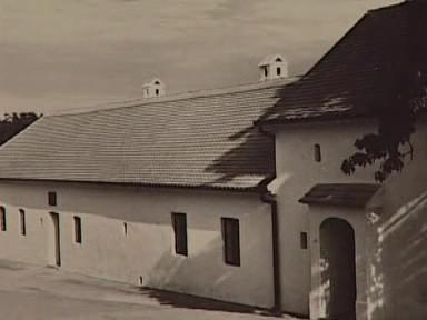 Domek K.Gottwalda