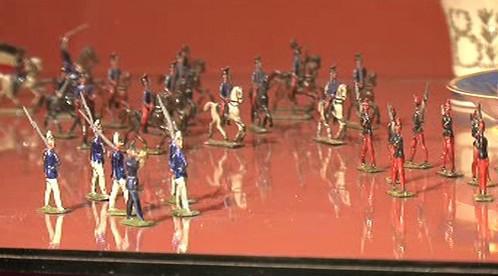 Cínoví vojáci
