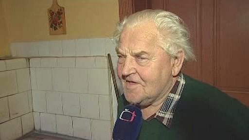 Oldřich Vozák