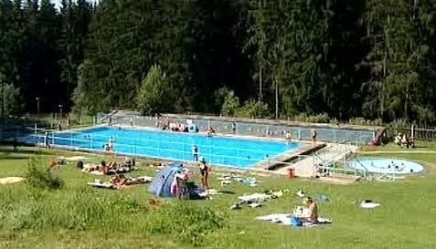Rekreační středisko v Žalově