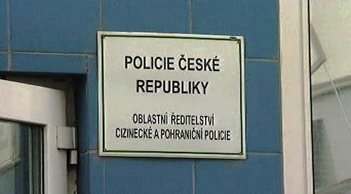Oblastní ředitelství cizinecké policie