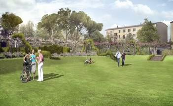 Akademická zahrada