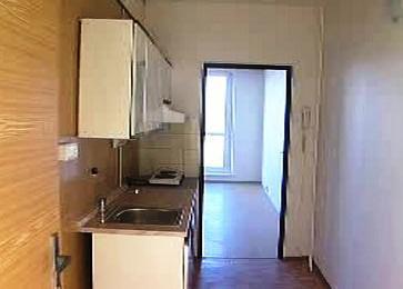 Zrekonstruované byty v Prostějově