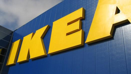 Švédská společnost Ikea
