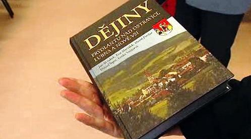 Dějiny Frýdlantu nad Ostravicí, Lubna a Nové Vsi