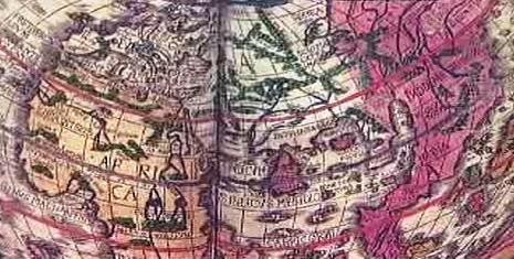 Vzácné mapy