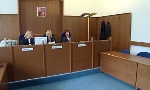 Krajský soud v Brně