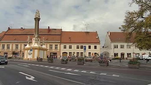 Jaroměřické náměstí