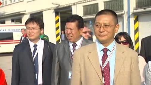 Účastníci ostravské konference