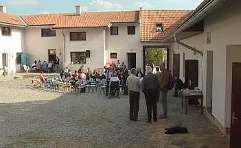 Terapeutická komunita Sejřek