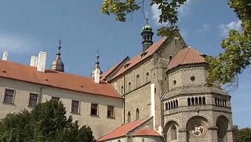 Katedrála sv. Prokopa v Třebíči