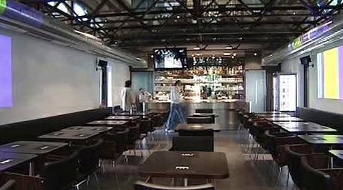 Infocentrum a kavárna Svitavy