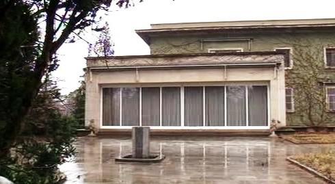 Vila Stiassny