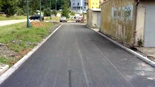 Cyklostezka do Pístova