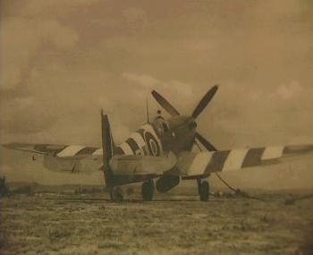Válečný letoun