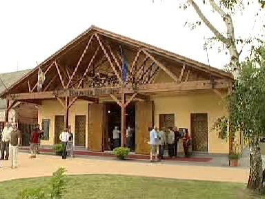 Muzeum kočárů