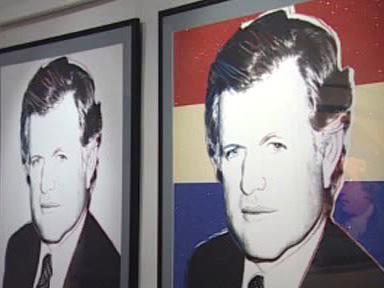 Z díla A. Warhola