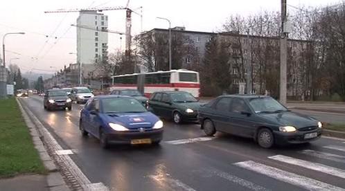 Brněnská doprava